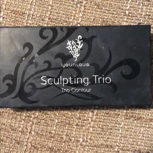 Younique sculpting trio: trio contour